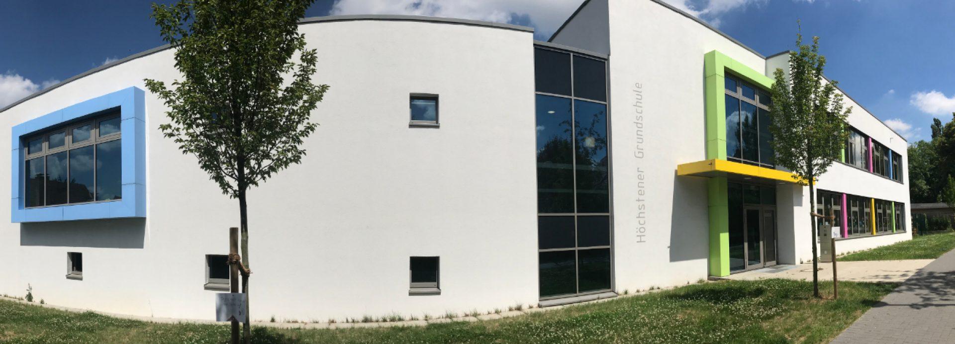 Verein zur Förderung Höchstener Grundschule e.V.