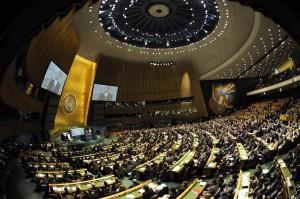 Mitgliederversammlung 2013/14