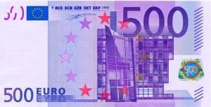 600 € durch Spenden bei der Einschulung!