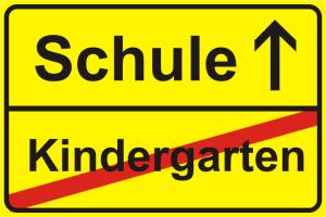 Neues Schuljahr
