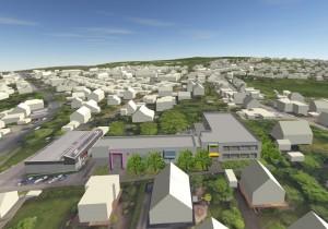 Planung für Neubau der Höchstener Grundschule abgeschlossen