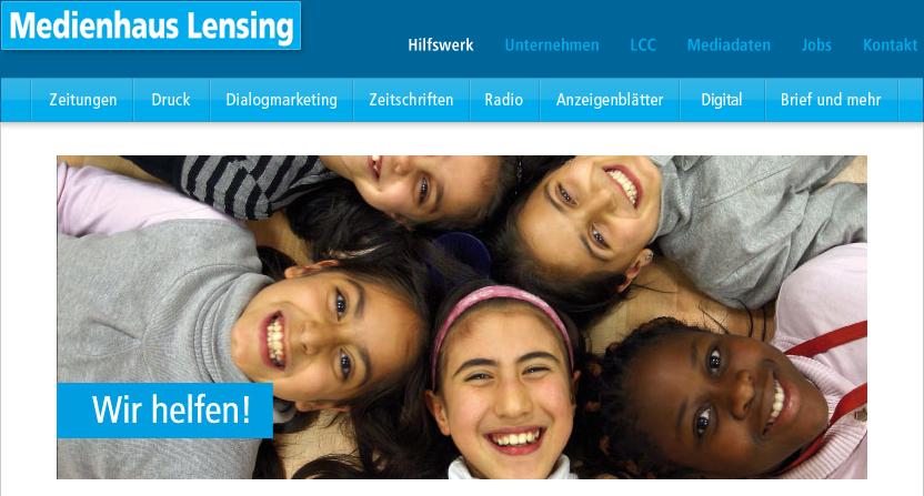 HöGS gewinnt Bildungscheck des Medienhauses Lensing